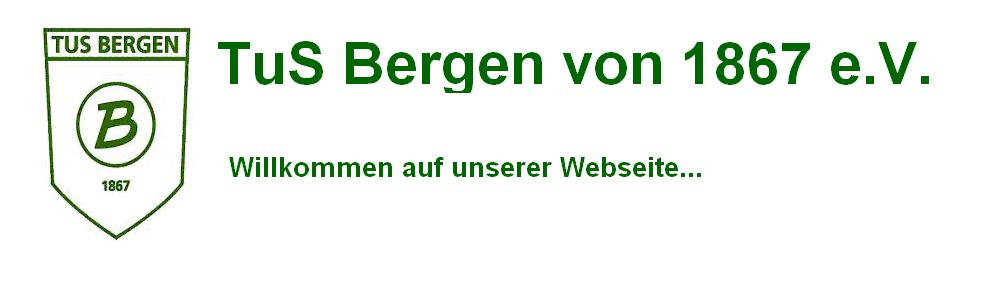 TuS Bergen von 1867 e.V.